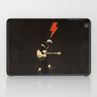ACDC - For Those About to Rock! iPad Case