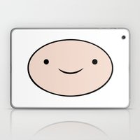 Finn Laptop & iPad Skin