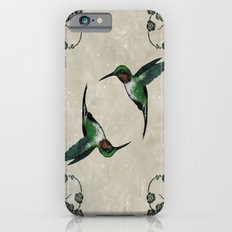 The Humming birds iPhone 6 Slim Case