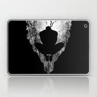 Ninja Slice V2 Laptop & iPad Skin