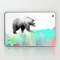 Wild No. 1 // Bear Laptop & iPad Skin
