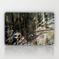 Snow Borne Sorrow Laptop & iPad Skin