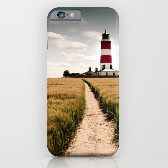 The Lighthouse iPhone & iPod Case