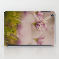 Hidden Beauty iPad Case