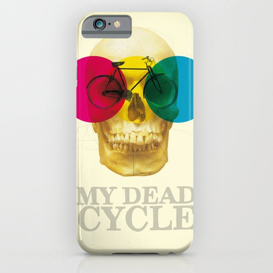 CYCLE iPhone & iPod Case