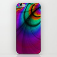 Dream Spectrum iPhone & iPod Skin