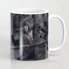 Rapace Mug