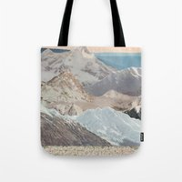 Washes Tote Bag