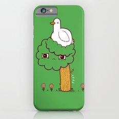 No Fat Chicks Slim Case iPhone 6s