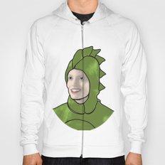 Dinosaur Britta Hoody