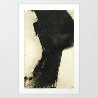 Impact 6 Art Print