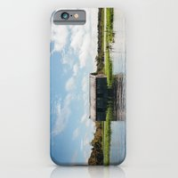 House on Water iPhone 6 Slim Case