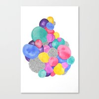 What's Inside Is More Th… Canvas Print