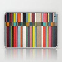 Colorsplit 2 Laptop & iPad Skin