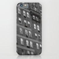 W I N D O W S iPhone 6 Slim Case