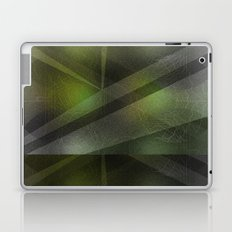 Emerald Monolith Laptop & iPad Skin