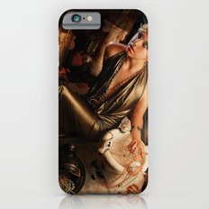 Upon These Hands iPhone 6 Slim Case
