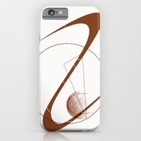 iPhone & iPod Case featuring Sports by Jasmin Bogade
