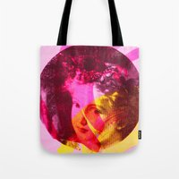 Artificial Single Tote Bag