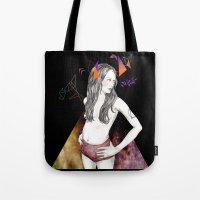 Unconscious Collective Tote Bag