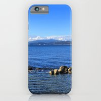Stanley Park iPhone 6 Slim Case