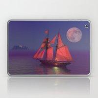 Where No Breakers Roar..… Laptop & iPad Skin