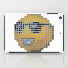 Emoticon Cool iPad Case