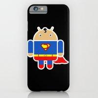 Super Droid iPhone 6 Slim Case