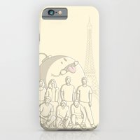 Photobomb iPhone 6 Slim Case