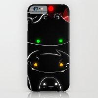 Rear Window Spookers iPhone 6 Slim Case