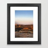 I-70 Spotting Framed Art Print