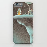 community iPhone & iPod Cases featuring The Secluded Community by Nate Armstrong