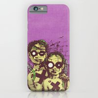 iPhone & iPod Case featuring Happiness II by Dr. Lukas Brezak