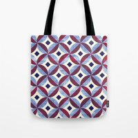 Blackberry Sorbet (2) Tote Bag