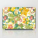 Bouquet iPad Case