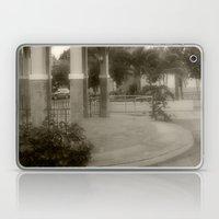Plaza de Rincon # 2 Laptop & iPad Skin