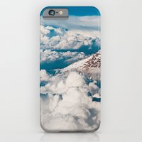 iPhone & iPod Case featuring Andes by Fernando Teixeira