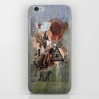 What Went Before Part 1 iPhone & iPod Skin