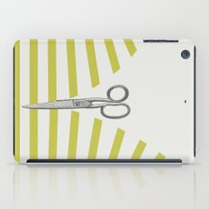 Seamstress iPad Case