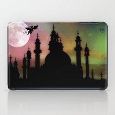 Fantasy World iPad Case