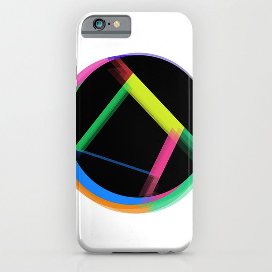 Undone iPhone & iPod Case