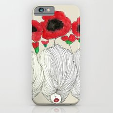 Poppy Girls iPhone 6s Slim Case