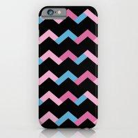 Geometric Chevron iPhone 6 Slim Case