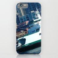 Wenatchee iPhone 6 Slim Case