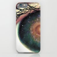 iPhone & iPod Case featuring Universal View by Niko Psitos