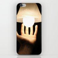 Just Glow iPhone & iPod Skin
