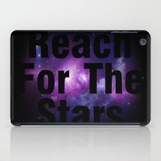 Reach For The Stars iPad Case