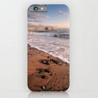 Cromer Pier iPhone 6 Slim Case