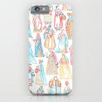 Renaissance Fashion iPhone 6 Slim Case