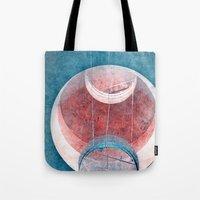 even Tote Bag